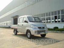 Changhe CH1021HB2 легкий бортовой грузовик со сдвоенной кабиной