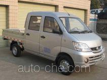 Changhe CH1021EG21 crew cab light cargo truck