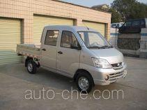 Changhe CH1021HE4 легкий бортовой грузовик со сдвоенной кабиной