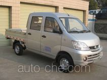 Changhe CH1021K2 crew cab light cargo truck