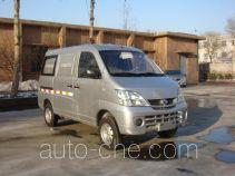 Changhe CH1026BE4 van truck