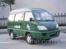昌河牌CH5011XYZB型邮政车