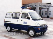 Changhe CH5012XQCC prisoner transport vehicle