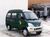 昌河牌CH5012XYZC型邮政车