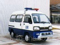 Changhe CH5013XQC prisoner transport vehicle