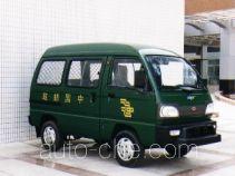 昌河牌CH5013XYZB型邮政车