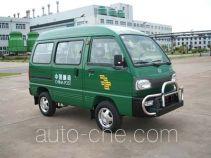 昌河牌CH5013XYZE型邮政车