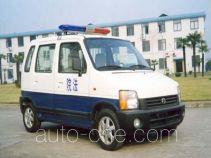 Beidouxing CH5016XQCB prisoner transport vehicle