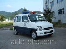 Beidouxing CH5016XQCG prisoner transport vehicle