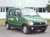 Beidouxing CH5016XYZA postal vehicle