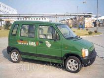 Beidouxing CH5016XYZD postal vehicle