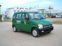 Beidouxing CH5016XYZG postal vehicle
