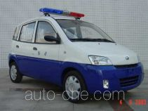 Changhe CH5019XQC prisoner transport vehicle