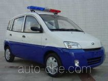 Changhe CH5019XQCFE4 prisoner transport vehicle