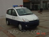 Changhe CH5019XQCK prisoner transport vehicle