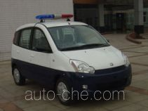 Changhe CH5019XQCLE3 prisoner transport vehicle