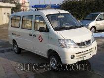 昌河牌CH5020XJHA1型救护车