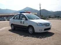 Suzuki Liana CH5020XQCAB prisoner transport vehicle