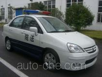 Suzuki Liana CH5020XQCAC prisoner transport vehicle