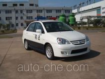 Suzuki Liana CH5020XQCB prisoner transport vehicle