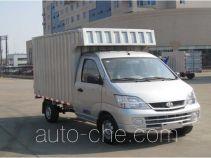 Changhe CH5020XXYA1 box van truck