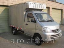 Changhe CH5021XXYDC21 box van truck