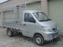 Changhe CH5021CCYDC21 stake truck