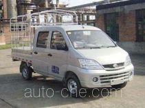 昌河牌CH5021CCYEC22型仓栅式运输车