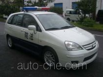 Suzuki Liana CH5021XQCAC prisoner transport vehicle
