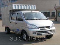 Changhe CH5021XXYA1 box van truck