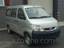 Changhe CH5021XXYBA21 box van truck