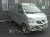 Changhe CH5021XXYCA22 box van truck
