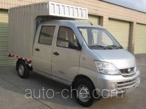 Changhe CH5021XXYEC21 box van truck