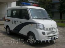 Changhe Suzuki CH5022XQCC2 prisoner transport vehicle
