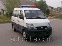 Changhe CH5022XQCE4 prisoner transport vehicle