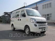 Changhe Suzuki CH5022XXY box van truck