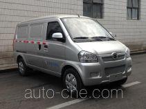 Changhe CH5024XXYAP21 box van truck