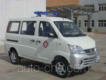 昌河牌CH5022XJHE4型救护车