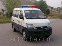 Changhe CH5026XQC prisoner transport vehicle