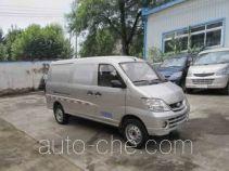 Changhe CH5026XXYT box van truck
