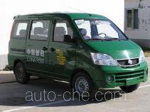 昌河牌CH5026XYZA型邮政车