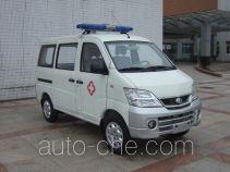 长安牌CH5027XJHB1型救护车