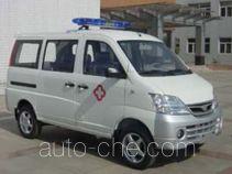 长安牌CH5028XJHC1型救护车