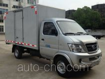 Changhe CH5035XXYAQ21 box van truck