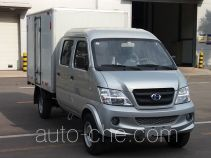 Changhe CH5035XXYBR21 box van truck