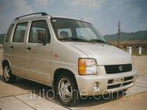 Beidouxing CH6350A bus