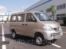 Changhe CH6390BEV electric MPV