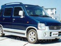 Beidouxing CH7100A car