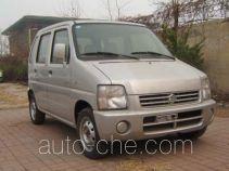 Beidouxing CH7100A2 car