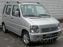 Beidouxing CH7100A4 car